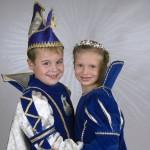 Kinderprinzenpaar 2009