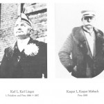 Prinzen 1886 bis 1888
