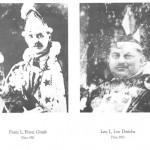 Prinzen 1911 und 1913
