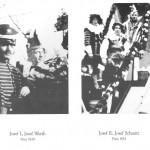 Prinzen 1929 und 1935