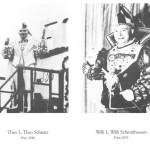 Prinzen 1936 und 1937