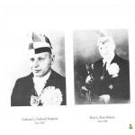 Prinzen 1947 und 1948