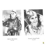 Prinzen 1949 und 1950