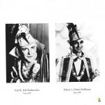 Prinzen 1953 und 1954