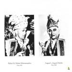 Prinzen 1957 und 1958