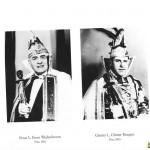 Prinzen 1962 und 1963
