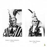 Prinzen 1964 und 1965