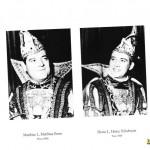 Prinzen 1968 und 1969