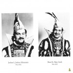 Prinzen 1974 und 1975