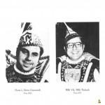 Prinzen 1976 und 1977