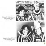 Prinzpaare 1982 und 1983