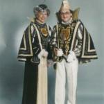 Erwin I. und Hilde I. Staas