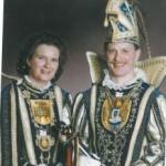 Bruno I. und Renate I.