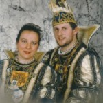 Hermann I. und Silvia I.