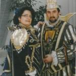 Peter I. und Monika I.