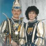 Harold I. und Gabi I.