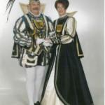 Norbert I. und Regina I.