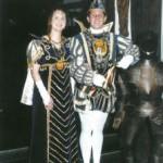 Markus I. und Yvette I.