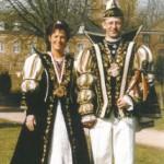 Bernd II. und Brigitte I.