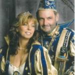 Alexander I. und Liane I.