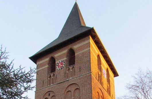 St. Georg Wassenberg
