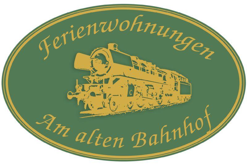 """Ferienwohnungen """"Am alten Bahnhof"""""""